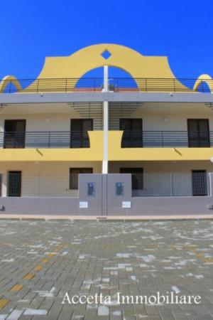 Villa in vendita a Taranto, Residenziale, Con giardino, 131 mq - Foto 3