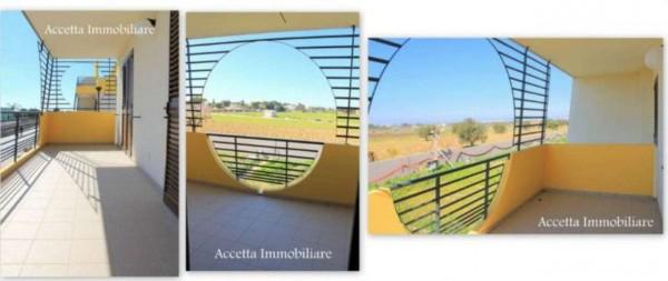 Villa in vendita a Taranto, Residenziale, Con giardino, 131 mq - Foto 7