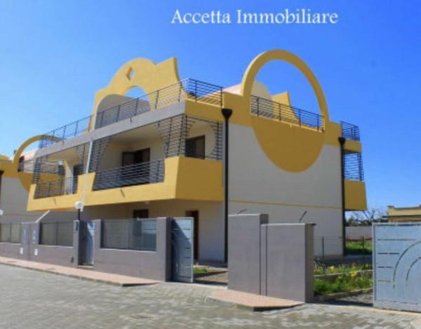 Villa in vendita a Taranto, Residenziale, Con giardino, 131 mq - Foto 14