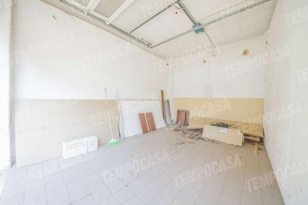 Appartamento in vendita a Milano, Affori Fn, Con giardino, 200 mq - Foto 7