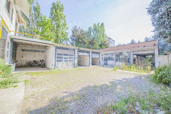 Appartamento in vendita a Milano, Affori Fn, Con giardino, 200 mq - Foto 11