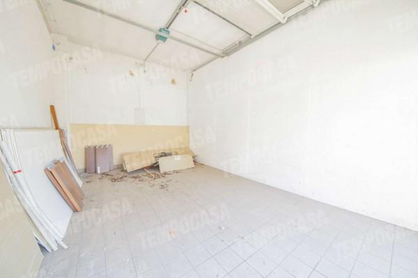 Appartamento in vendita a Milano, Affori Fn, Con giardino, 200 mq - Foto 5