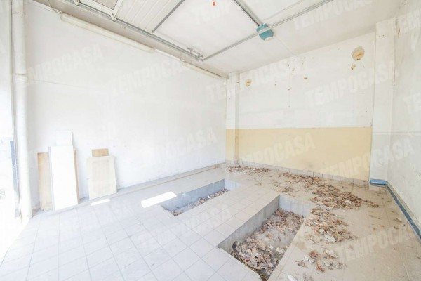 Appartamento in vendita a Milano, Affori Fn, Con giardino, 200 mq - Foto 6