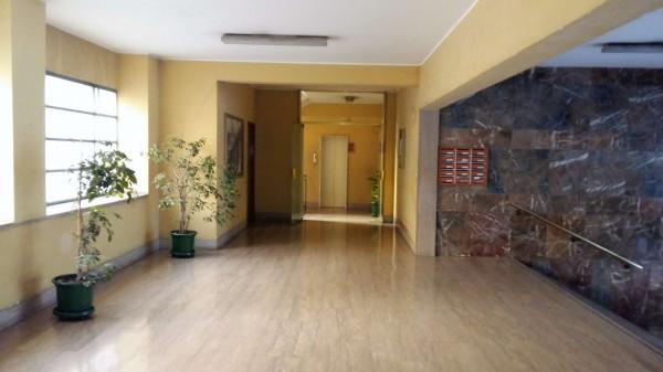 Appartamento in vendita a Roma, Flaminio, Con giardino, 96 mq - Foto 25