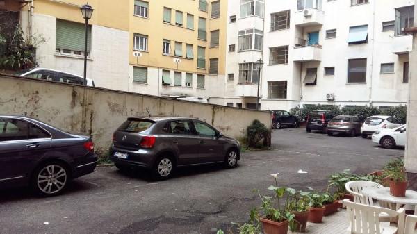 Appartamento in vendita a Roma, Flaminio, Con giardino, 96 mq - Foto 6