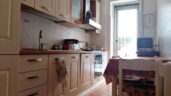 Appartamento in vendita a Roma, Flaminio, Con giardino, 96 mq - Foto 13