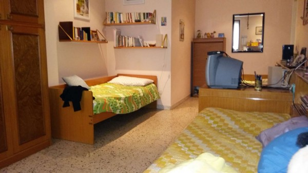 Appartamento in vendita a Roma, Flaminio, Con giardino, 96 mq - Foto 16
