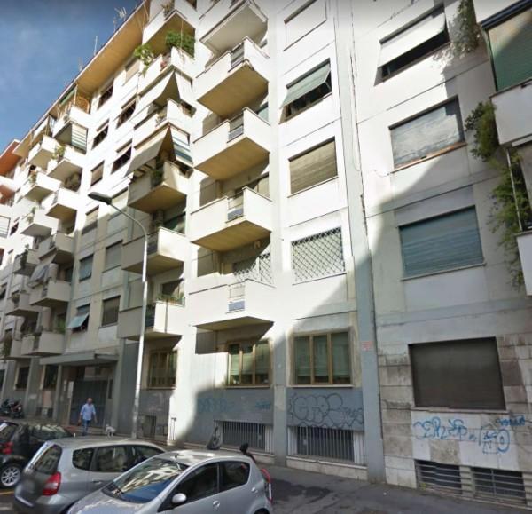 Appartamento in vendita a Roma, Flaminio, Con giardino, 96 mq - Foto 2