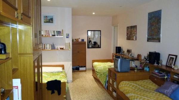 Appartamento in vendita a Roma, Flaminio, Con giardino, 96 mq - Foto 12