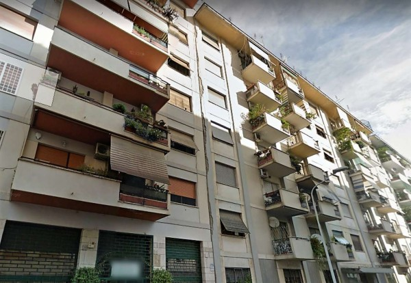 Appartamento in vendita a Roma, Flaminio, Con giardino, 96 mq
