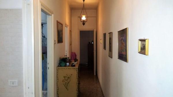 Appartamento in vendita a Roma, Flaminio, Con giardino, 96 mq - Foto 9