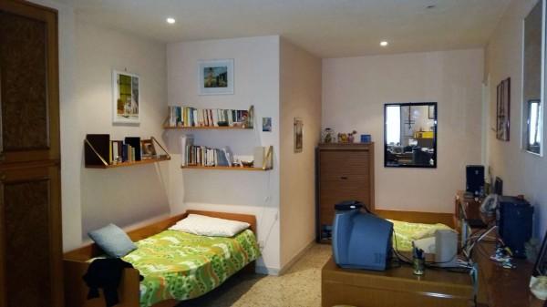 Appartamento in vendita a Roma, Flaminio, Con giardino, 96 mq - Foto 15