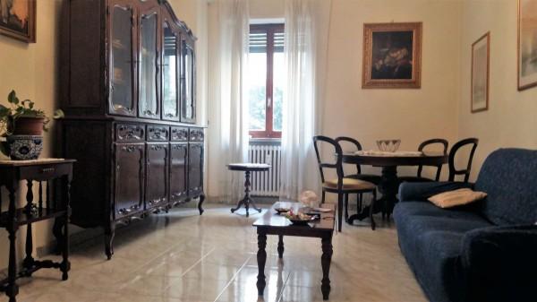 Appartamento in vendita a Roma, Flaminio, Con giardino, 96 mq - Foto 23