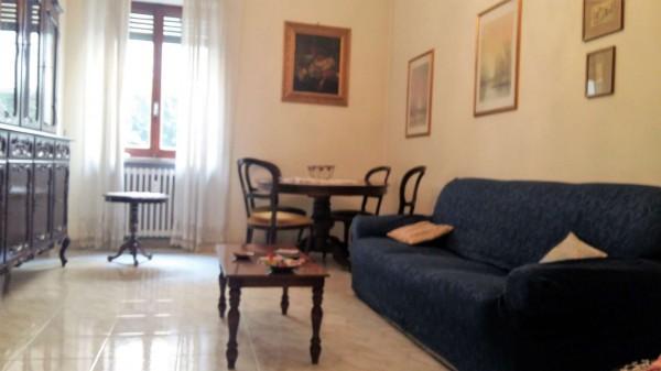 Appartamento in vendita a Roma, Flaminio, Con giardino, 96 mq - Foto 21