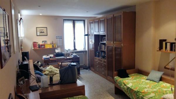 Appartamento in vendita a Roma, Flaminio, Con giardino, 96 mq - Foto 17