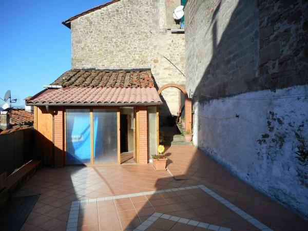 Casa indipendente in vendita a Bagni di Lucca, 165 mq
