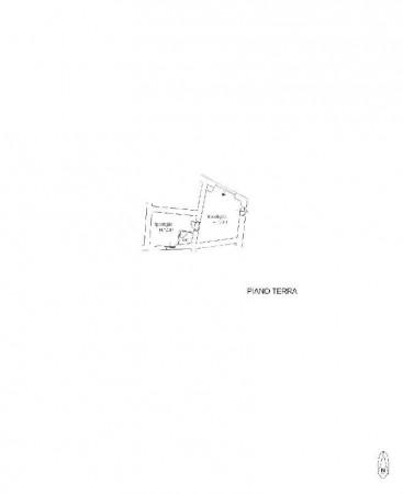 Casa indipendente in vendita a Bagni di Lucca, 130 mq - Foto 2