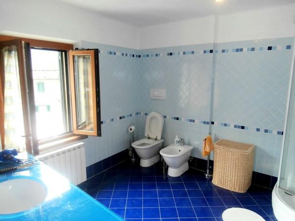 Casa indipendente in vendita a Bagni di Lucca, 130 mq - Foto 7