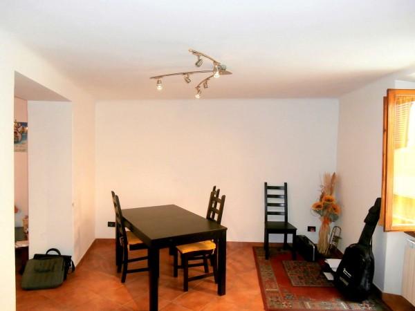 Casa indipendente in vendita a Bagni di Lucca, 130 mq