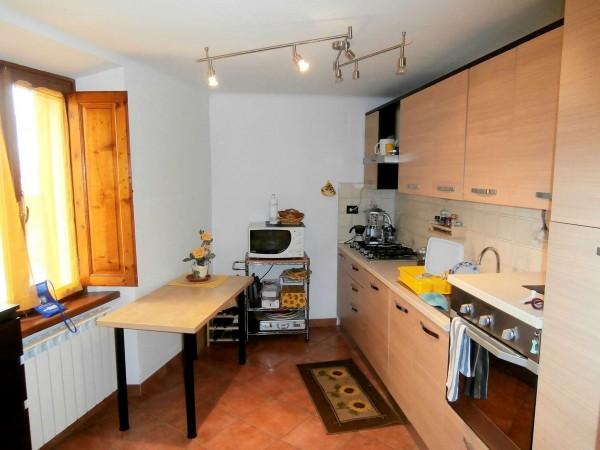 Casa indipendente in vendita a Bagni di Lucca, 130 mq - Foto 12