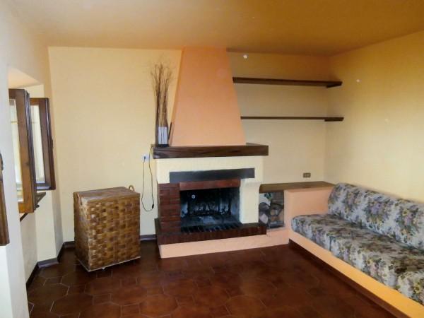 Casa indipendente in vendita a Piteglio, 80 mq