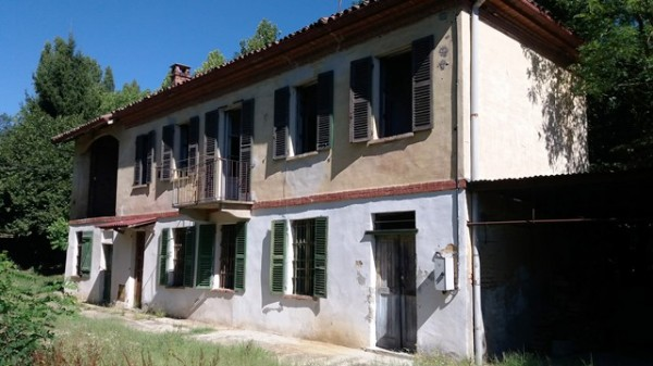 Locale Commerciale  in vendita a Asti, Valgera, 297 mq - Foto 1