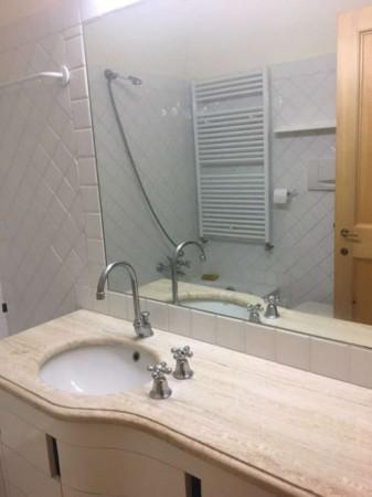 Appartamento in affitto a Perugia, Casaglia, Arredato, con giardino, 130 mq - Foto 6
