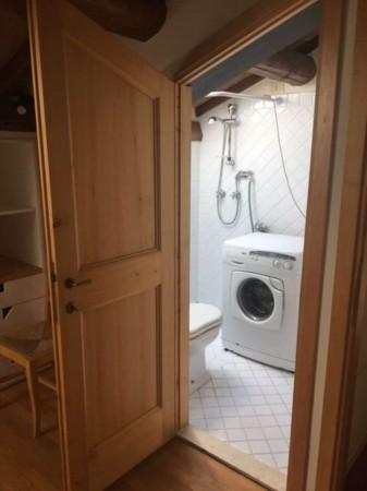 Appartamento in affitto a Perugia, Casaglia, Arredato, con giardino, 130 mq - Foto 19