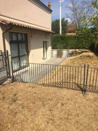 Appartamento in affitto a Perugia, Casaglia, Arredato, con giardino, 130 mq - Foto 31