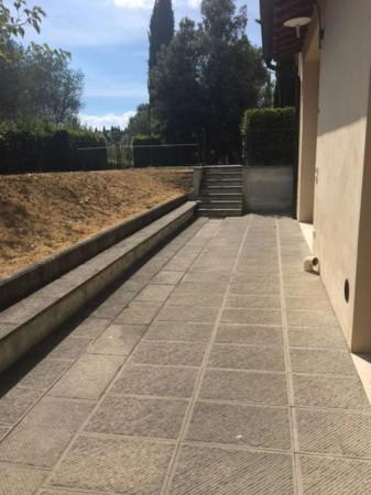 Appartamento in affitto a Perugia, Casaglia, Arredato, con giardino, 130 mq - Foto 29