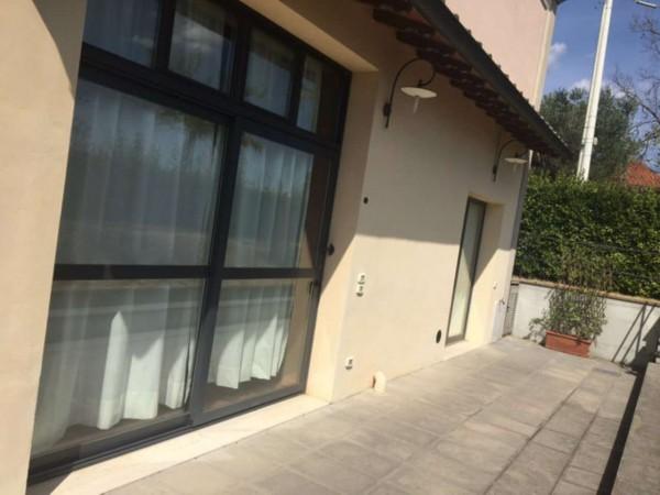 Appartamento in affitto a Perugia, Casaglia, Arredato, con giardino, 130 mq - Foto 30