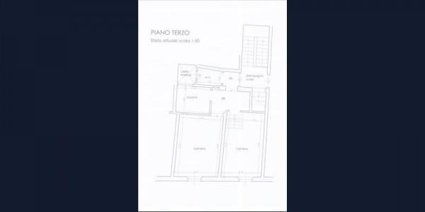 Appartamento in vendita a Siena, 44 mq - Foto 10