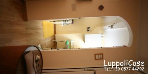 Appartamento in vendita a Siena, 44 mq - Foto 5