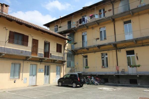 Appartamento in vendita a Pianezza, Confine Alpignano, Con giardino, 70 mq - Foto 8