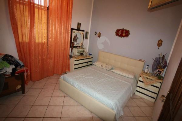 Appartamento in vendita a Pianezza, Confine Alpignano, Con giardino, 70 mq - Foto 5