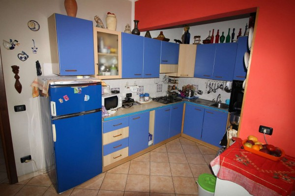Appartamento in vendita a Pianezza, Confine Alpignano, Con giardino, 82 mq - Foto 7