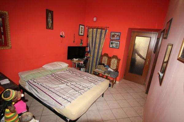 Appartamento in vendita a Pianezza, Confine Alpignano, Con giardino, 82 mq - Foto 4