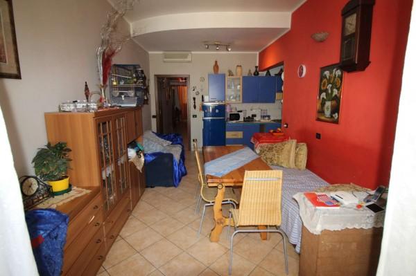 Appartamento in vendita a Pianezza, Confine Alpignano, Con giardino, 70 mq - Foto 6