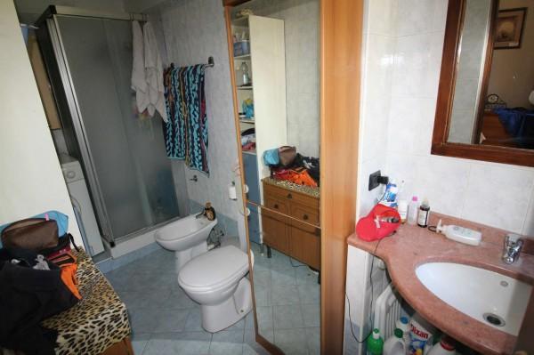 Appartamento in vendita a Pianezza, Confine Alpignano, Con giardino, 70 mq - Foto 3