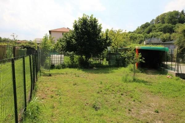 Appartamento in vendita a Pianezza, Confine Alpignano, Con giardino, 82 mq - Foto 9