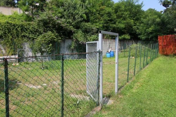 Appartamento in vendita a Pianezza, Confine Alpignano, Con giardino, 82 mq