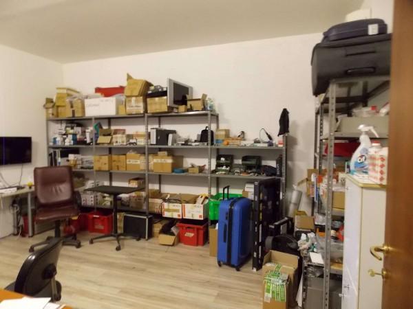 Capannone in affitto a Assago, 400 mq - Foto 5