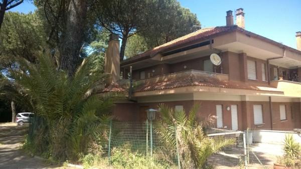 Villa in vendita a Grottaferrata, Con giardino, 750 mq