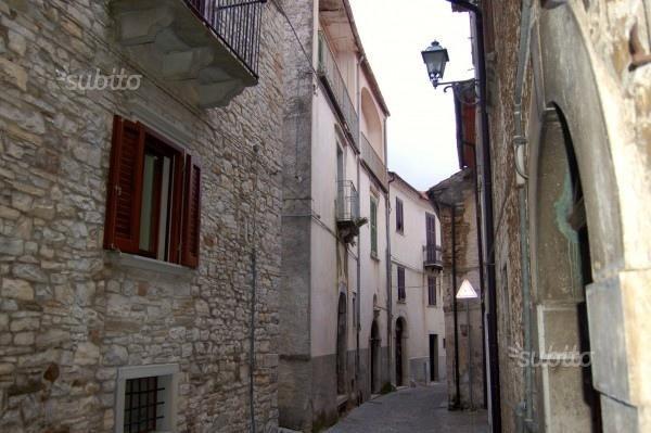 Immobile in vendita a Agnone, Centro Storico, 680 mq - Foto 14