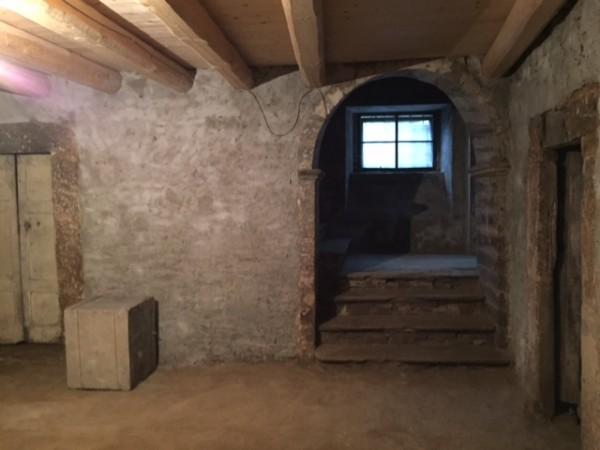 Immobile in vendita a Agnone, Centro Storico, 680 mq - Foto 3