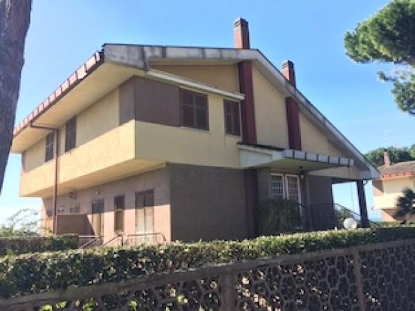 Villa in vendita a Anzio, Lavinio - Poggio, Con giardino, 190 mq - Foto 8