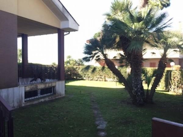 Villa in vendita a Anzio, Lavinio - Poggio, Con giardino, 190 mq - Foto 6