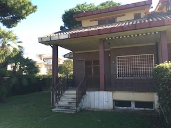 Villa in vendita a Anzio, Lavinio - Poggio, Con giardino, 190 mq - Foto 7