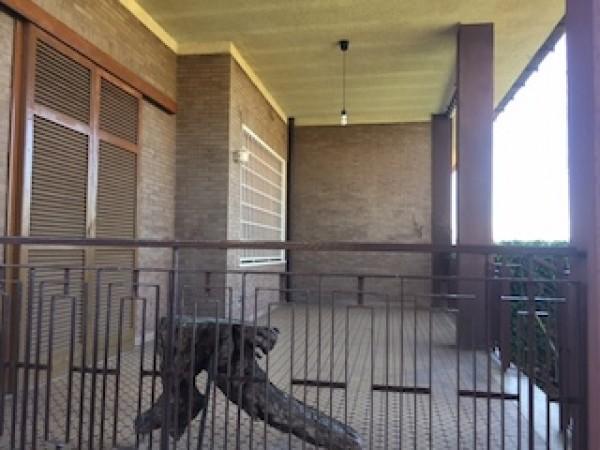 Villa in vendita a Anzio, Lavinio - Poggio, Con giardino, 190 mq - Foto 5