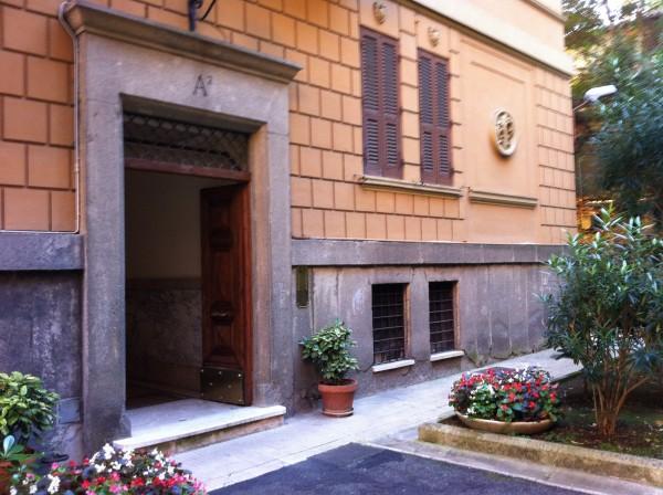 Appartamento in vendita a Roma, Parioli, 90 mq - Foto 13